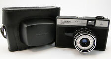 *Virtually NEW* 1981! Smena Symbol LOMOGRAPHY LOMO Compact 35mm Camera Smena-8m