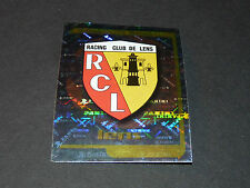 91 ECUSSON RC LENS BOLLAERT RCL PANINI FOOT 2002 FOOTBALL 2001 2002