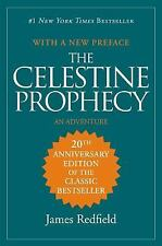 The Celestine Prophecy : An Adventure by James Redfield (1995, Paperback)