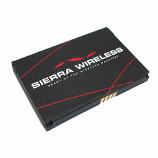 2X Sierra Wireless Lithium Ion Battery for the AT&T 754S Aircard Elevate 4G,W-1