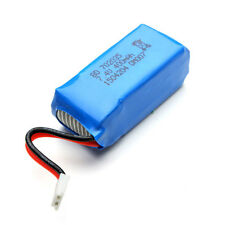 Upgrade UFO DM007 Explorer Drone RC Quadcopter Spare Part 7.4V 400Mah Battery