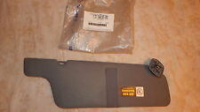 NOS 2000 02 FORD TRUCK F150 LH M GRAPHITE SUNVISOR YL3Z 1504105 BAC