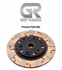 GR TWIN-FRICTION CLUTCH DISC PLATE for ACURA RSX TYPE-S HONDA CIVIC Si K20 6 SPD