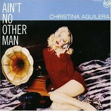 Christina Aguilera - Ain't No Other Man - classic pop/dance single
