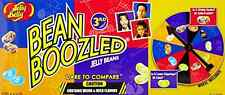 3rd Edition Bean Boozled Jelly Beans With Spinner Wheel Game By Jelly Belly .