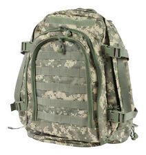 US Army Assault Pack Rucksack Kampftasche Packtasche ACU AT Digital Camo Tarn 2