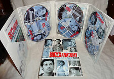 GREY'S ANATOMY--THE COMPLETE SECOND SEASON--27 EPISODES--DVD--L@@K