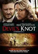 DEVIL'S KNOT - NEW!!