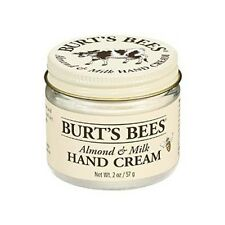 Burt's Bees Almond and Milk Hand Cream Lotion 55G RRP £10.99 *BNWT*