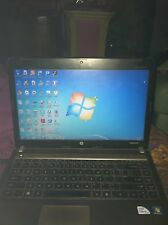 hp laptop 2012