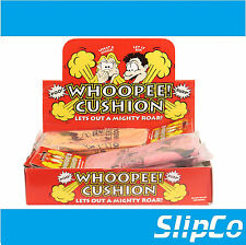 Childrens Party Bag Fillers [24 Whoopee Cushion ] Boys Girls Birthday Party Bags
