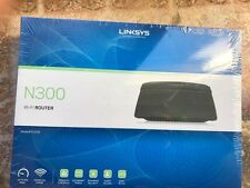 NEW Linksys N300 E1200 Wireless WI-FI ROUTER