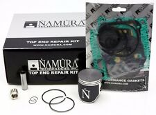2007-13 KTM 144/150SX Namura Top End Rebuild Piston Kit Rings Gaskets Bearing A