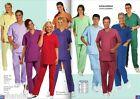 LEIBER OP Bekleidung Schlupfjacke Schlupfhose Schwesternkleidung Kasack Unisex