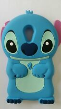 IT-BEST3DCASESSHOP COVER SILICONA STITCH WIKO ROBBY