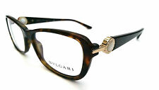 BVLGARI BV4075 - 504 FRAMES / GLASSES HAVANA NEW -100% GENUINE 25,000+ F/B  BV7
