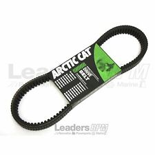 Arctic Cat New OEM Drive Clutch Belt 0627-081 F M XF 1100, ZR 5000 2012-15