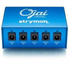 Strymon Ojai - Compact High Current DC Pedal Power Supply