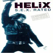NEW HELIX - S.E.X. RATED (DVD)