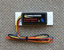 Gammatronix PowerDriver Electronic Ignition System 12v volt NEGATIVE earth