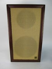 Acoustic Research AR-1 Acoustic Suspension Loudspeaker System Speaker 10419
