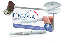 40 x Persona Monitor Contraception Urine Tests Sticks - Special Bulk Price