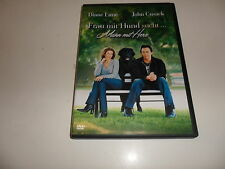 DVD   Frau mit Hund sucht Mann mit Herz