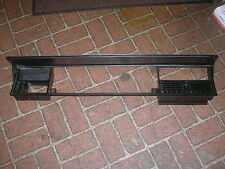 AMC RENAULT ALLIANCE SPEEDOMETER DASH SURROUND 1986 1987 GTA
