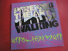 Pere Ubu - The Art Of Walking LP 1980 USA Rough Trade Records First Edition