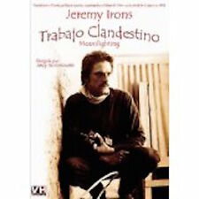 Moonlighting - Trabajo clandestino  (DVD)