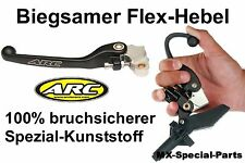 KTM SX 125 250 # ARC Flex Kupplungshebel Kupplungs Hebel COMPOSITE CLUTCH LEVER