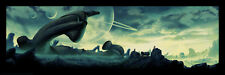 ALIEN GID VARIANTE alternativa Movie Poster dal Mondo artista Mark Englert NO./175