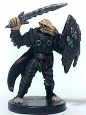 D&D Miniatures Death Knight #10 Savage Encounters