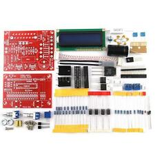 0-28V 0.01-2A Adjustable DC Regulated Power Supply DIY Kit with LCD Display U3C5