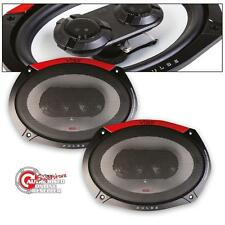 "Vibe Pulse 69 6""x9"" car audio speakers - 300 vatios pico 100w RMS"