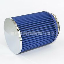 Performance Air Filter Blue Ideal For FORD Fiesta Focus Mondeo Puma RS ST (38946