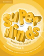 Super Minds American English Level 5 by Melanie Williams (2014, Paperback,...