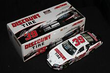 Signed 2005 Reed Sorenson #39 Discount Tire NASCAR Diecast