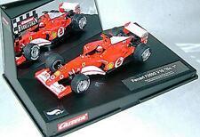 Ferrari F2002 V10 Nº1   de Carrera Ref. 25706  Nevo 1/32 Slot