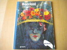 Boccioni Di Milia Gabriella Giunti 2008 Libro Book Livre Buch 书 arte dossier 133