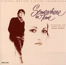 Somewhere In Time - Various Artists (1987, CD NEUF)