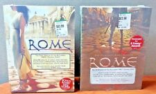 Rome: The Complete First & Second Seasons DVD  Includes Bonus Wine Stopper NEW
