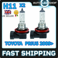 H11 TOYOTA PRIUS HEADLIGHT BULB HIGH QUALITY E MARKED REPLACEMENT PGJ19-2