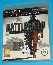 Battlefield - Bad Company 2 - Sony Playstation 3 PS3 - PAL