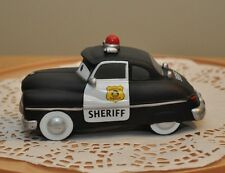 Disney CARS CHASE Sheriff Character Cake Topper Figurine