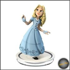 DISNEY INFINITY 3.0 : Alice In Wonderland: Alice PS3/PS4 Wii/U XBOX 360/ONE