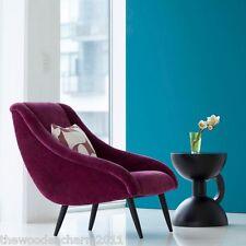 BNIB La Redoute, ELOUAN Black Bedside~Occasional~Coffee~Side Table, Free P&P