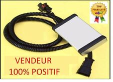 PEUGEOT 407 2.0 HDI 136 CV - Boitier additionnel Puce - System Power Chip Box