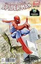 AMAZING SPIDERMAN 1.2 VOL 3 RARE J G JONES WIZARD WORLD PHILADELPHIA VARIANT NM