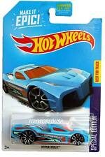 2016 Hot Wheels Special Edition Scavenger Hunt #2 Hypertruck